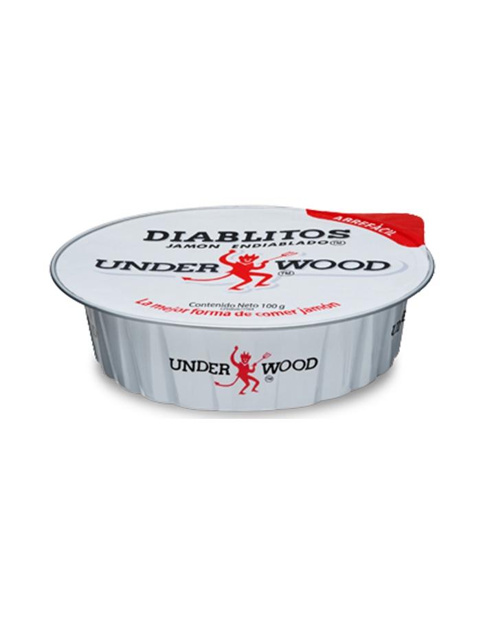 Diablitos-100gr