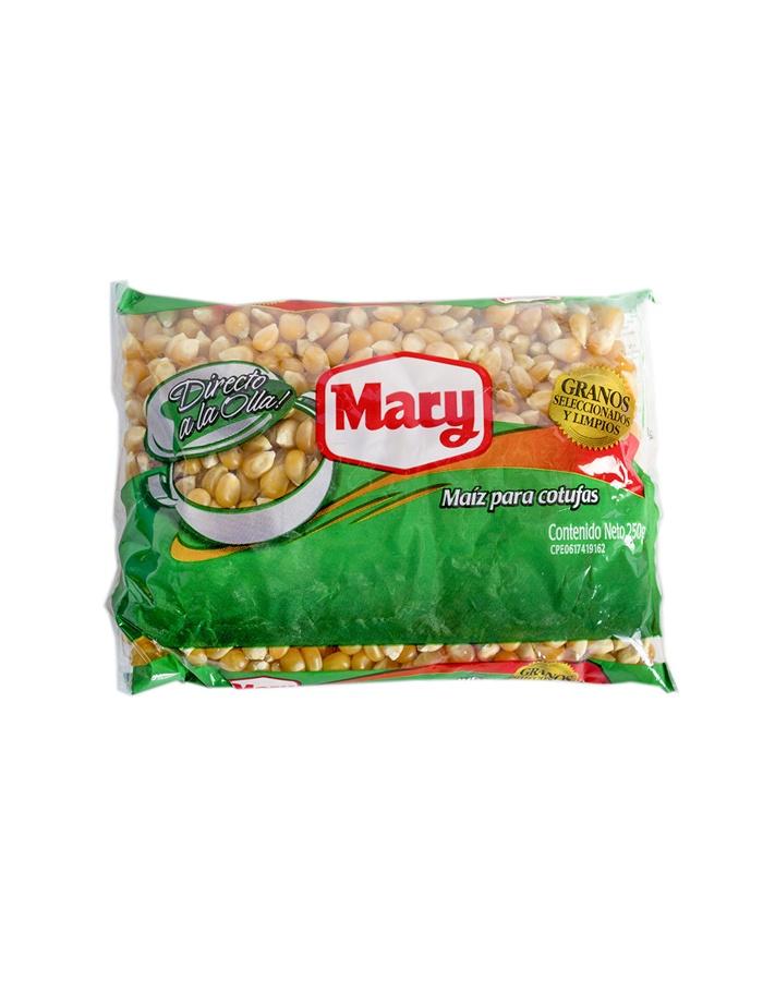 Maiz-para-Cotufa-Mary-400-g
