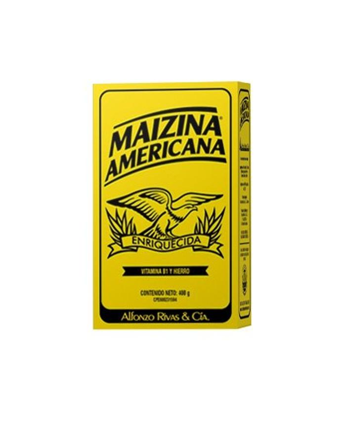 Maizena-Americana