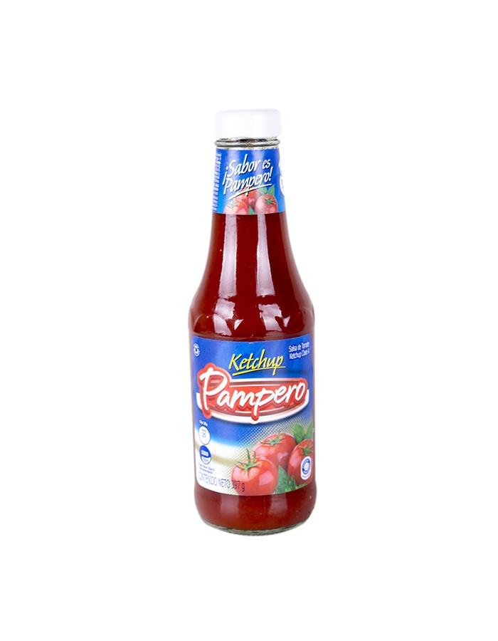 Salsa-pampero