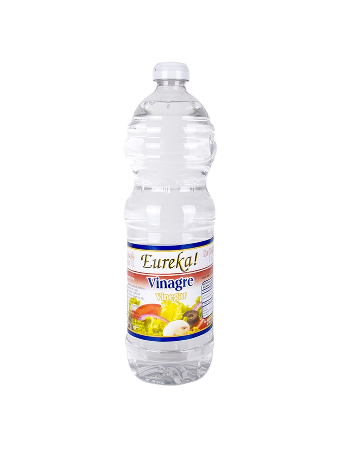 Vinagre-Eureka