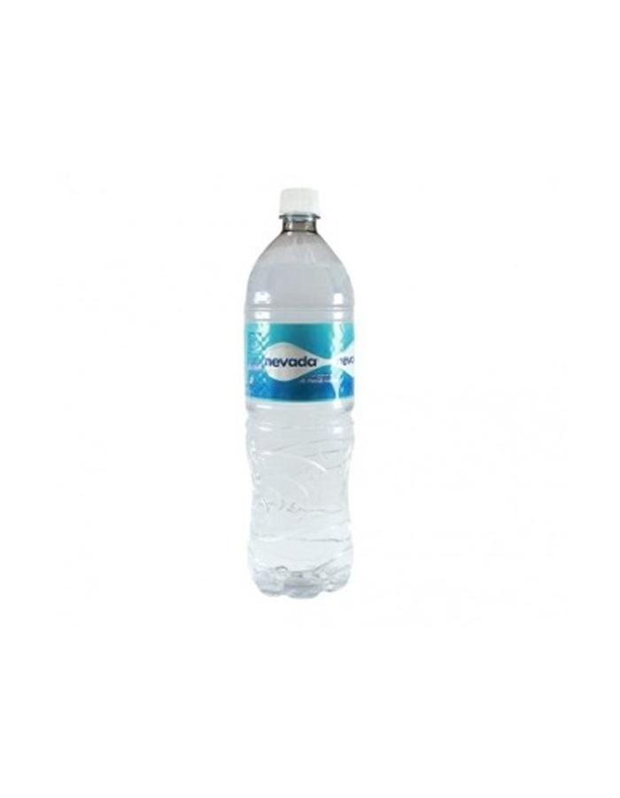 Agua mineral Nevada 350ml