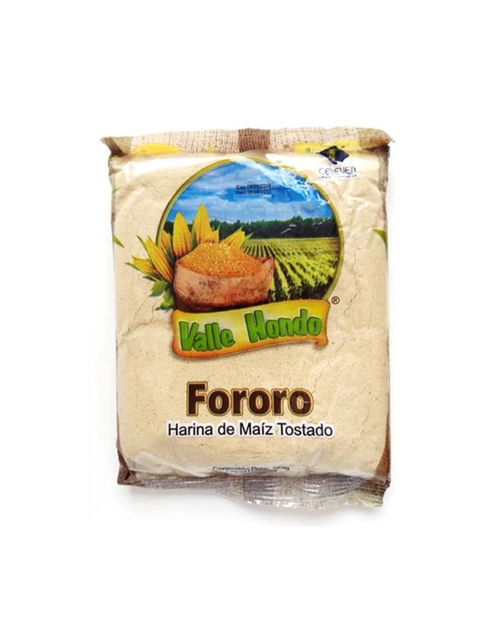 Fororo-Valle-hondo-700-g