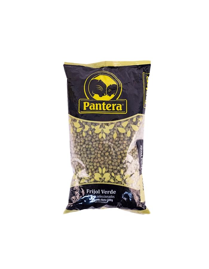 Frijoles-Verdes-Pantera-500Grs