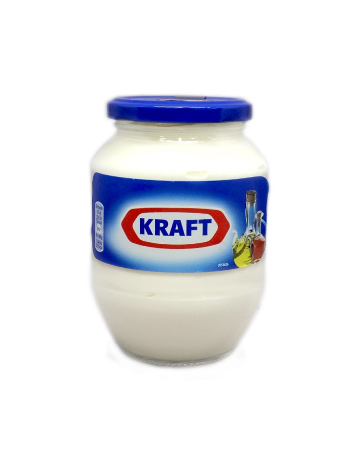 Mayonesa Kraft 445 g