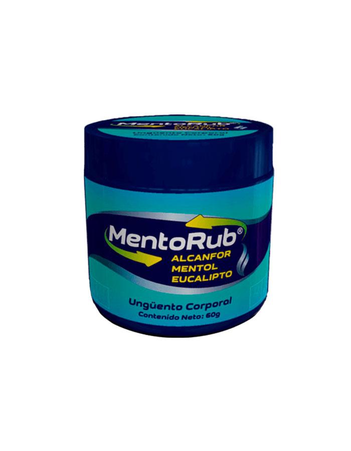 Mentorub-60-g