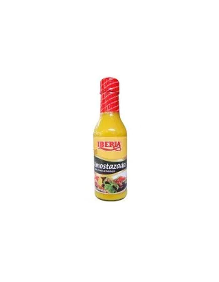 Mostazada-Iberia-150ml