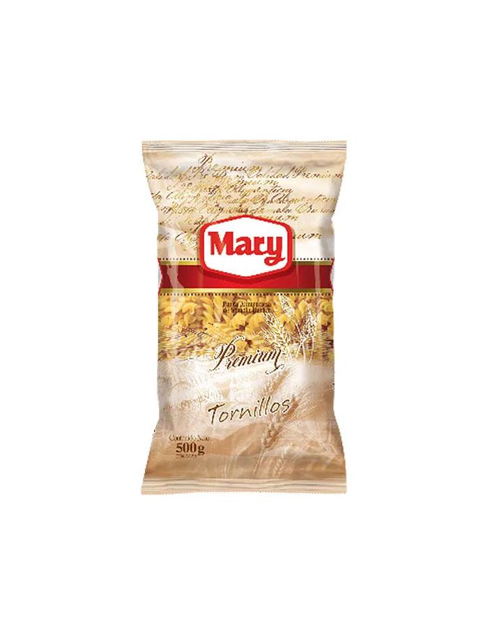 Pastas-tornillos-premium-Mary-500-g