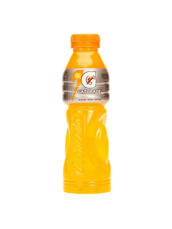 Bebida Hidratante Mandarina Gatorade 500 ml