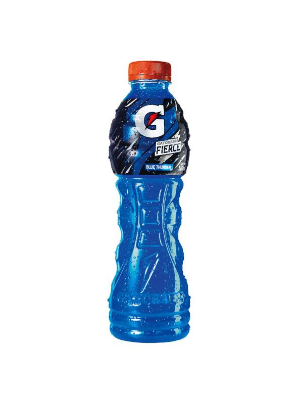 Bebida Hidratante Mora Gatorade 500 ml