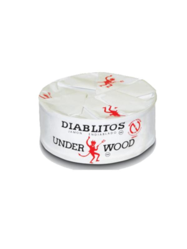 Diablitos Under Wood 54 g