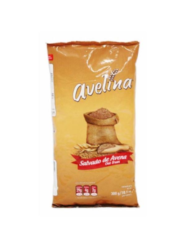 Salvado de Avena Avelina 300 g 2
