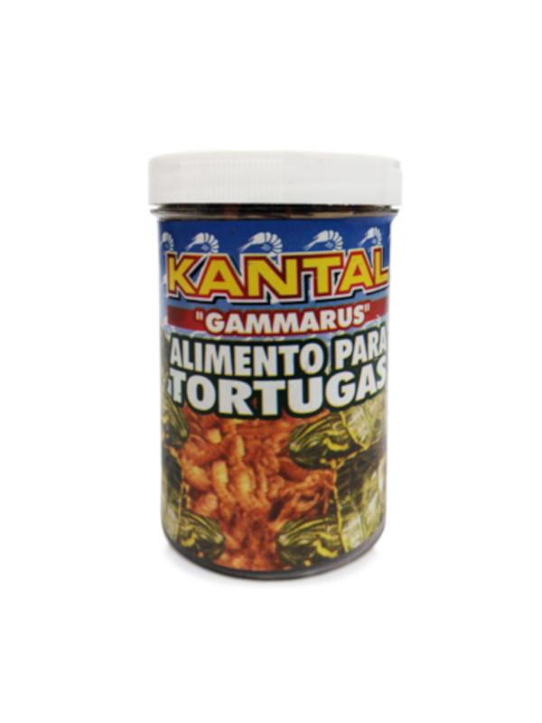 Alimento para Tortugas Gammarus Kantal 12 g