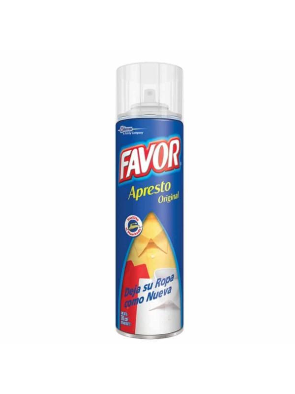 Apresto Original Favor 360 cc