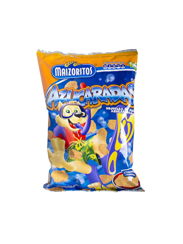 Cereal Azucaradas Maizoritos 240 g