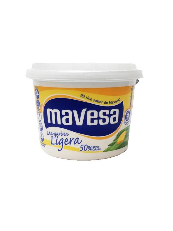 Margarina Ligera Mavesa 500 g
