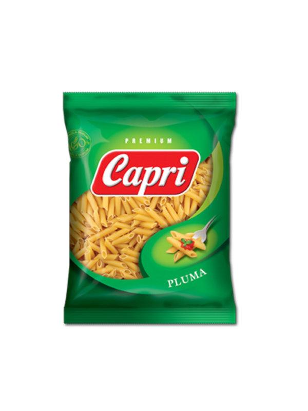 Pasta Plumitas Capri 1 Kg