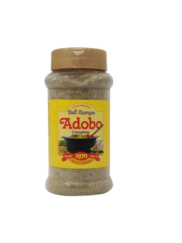 Adobo Del Campo 190 g
