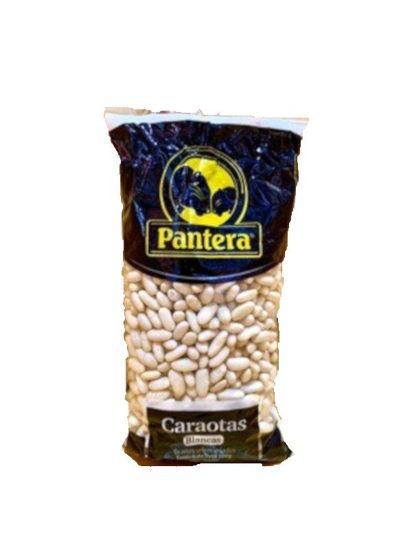 Caraotas Blancas Pantera 500 g