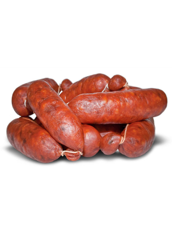 Chorizo Ahumado