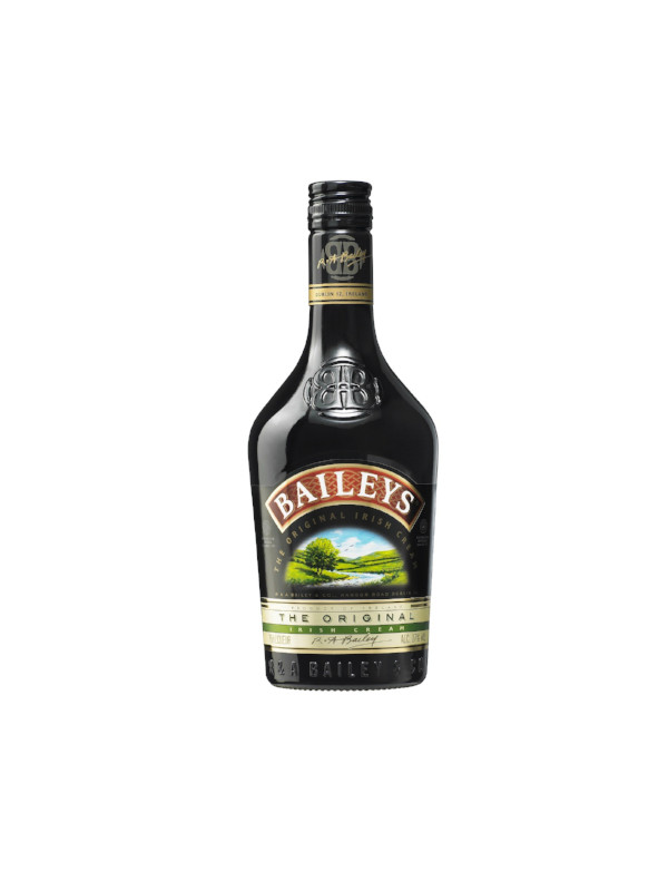 Crema de Whisky Irlandés Baileys 700 cc