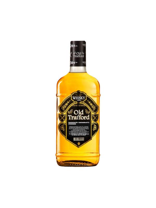 Licor de Whisky Old Trafford