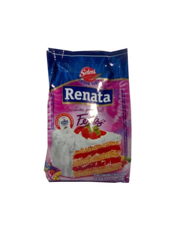 Mezcla para Tortas Renata Fiesta Selmi 400 g