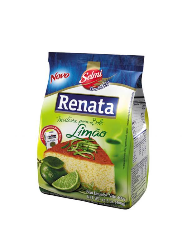 Mezcla para Tortas Renata Limón Selmi 400 g