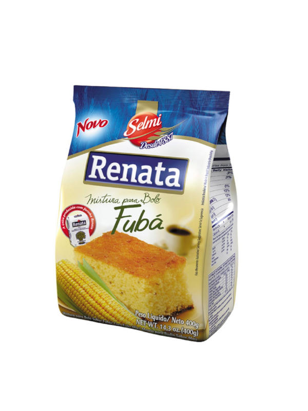 Mezcla para Tortas Renata Maiz Selmi 400 g