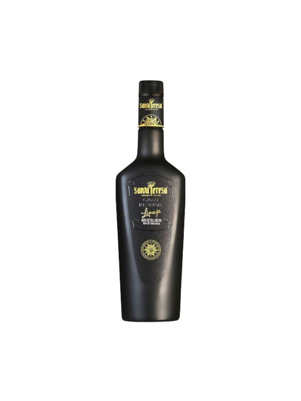 Ron Gran Reserva Linaje Santa Teresa 700 ml