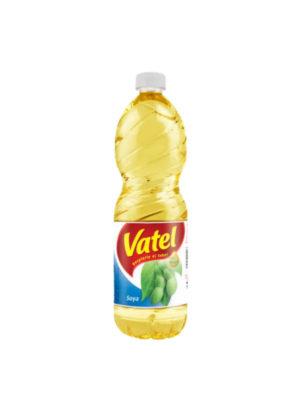 Aceite de Soya Vatel 1 L