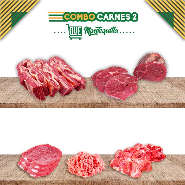 Combo Carne 1.1