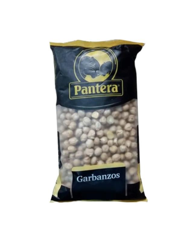 Garbanzos Pantera 500 g