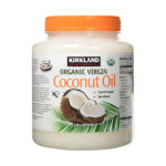 Aceite de Coco Virgen Orgánico Kirkland 2.48 L