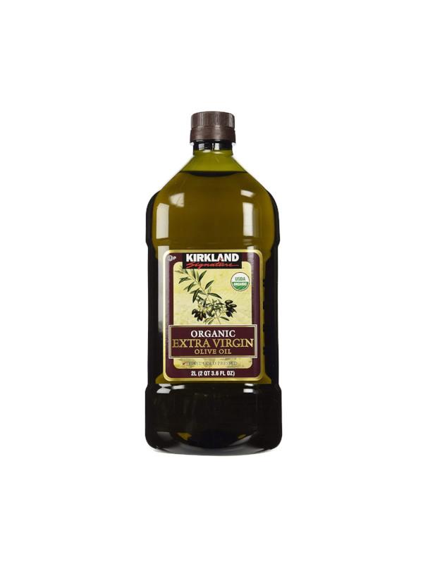 Aceite de Oliva Extra Virgen Kirkland 2 L