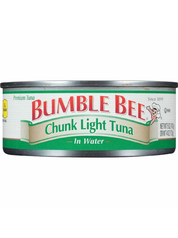 Atún en Agua Bumble Bee 142 g