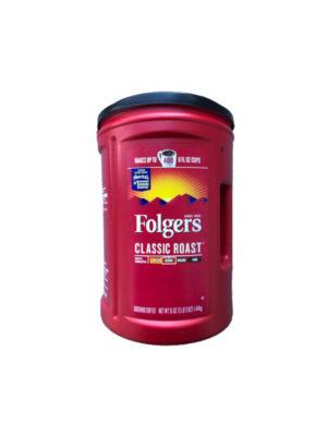 Café Folgers 1.44 Kg