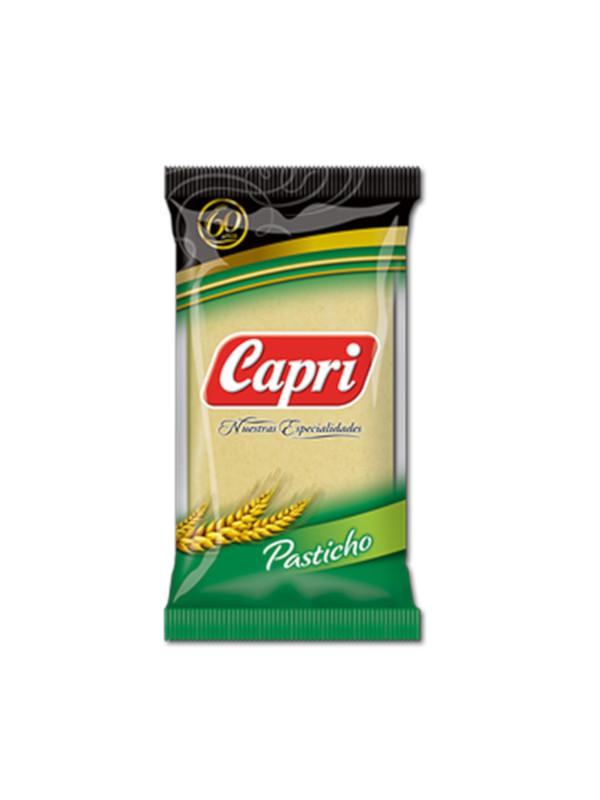 Pasta Pasticho Capri 250 g
