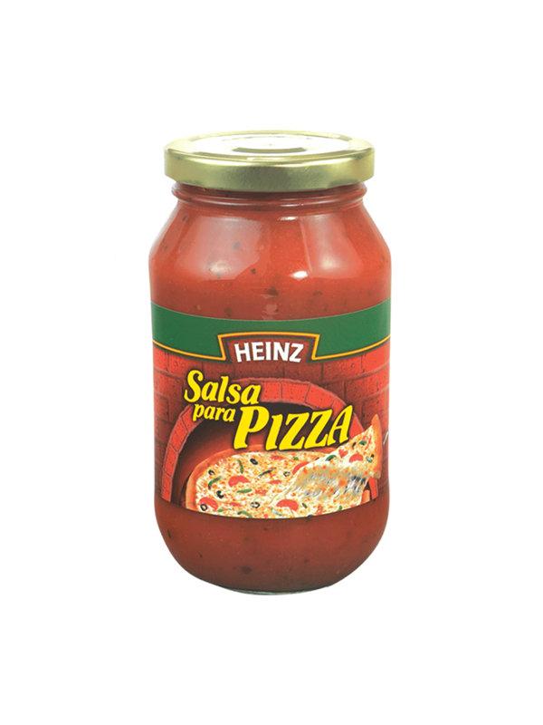 Salsa para Pizza Heinz 480 g
