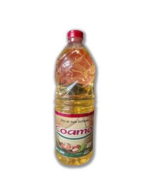 Aceite de Soya Coamo 900 ml