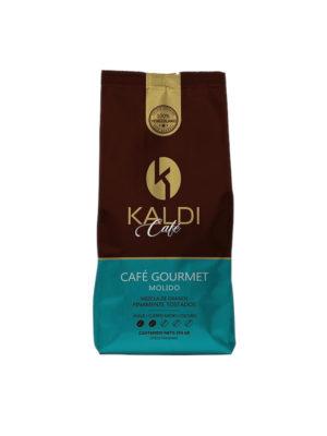 Café Gourmet Molido Kaldi 250 g