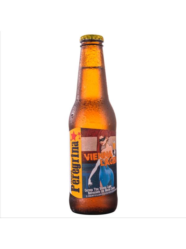 Cerveza Vienna Lager Peregrina 250ml