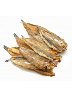 Pescado-salado