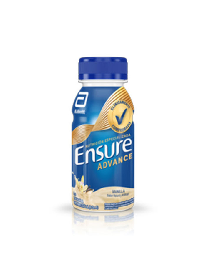 Ensure-liquido-vainilla-237-ml
