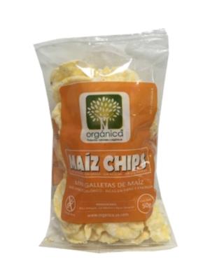 GF Maiz Chip