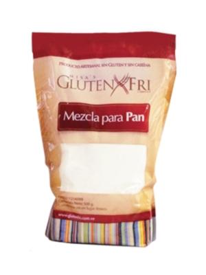 GF Mezcla pan